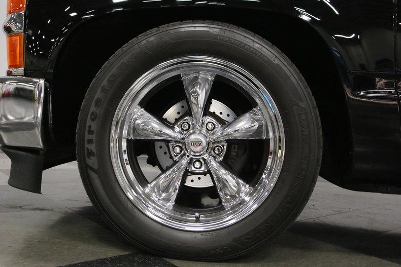 1989 Chevrolet C/K 1500 33