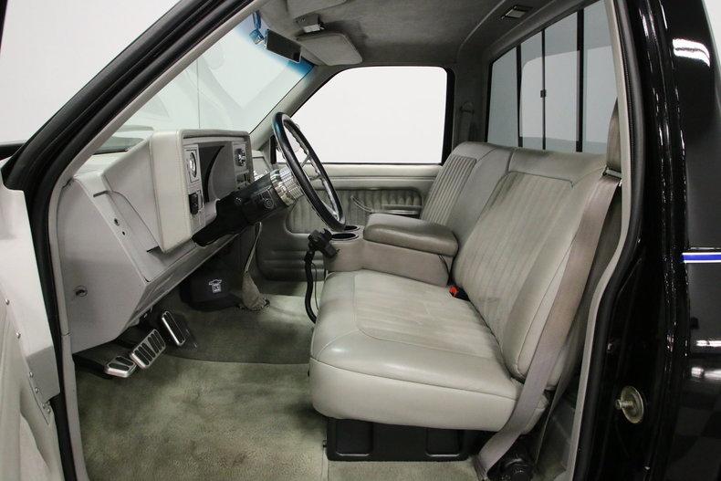 1989 Chevrolet C/K 1500 4