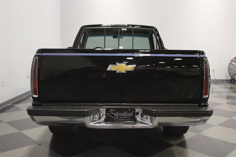 1989 Chevrolet C/K 1500 11