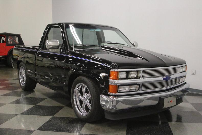 1989 Chevrolet C/K 1500 17