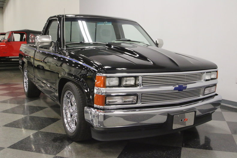 1989 Chevrolet C/K 1500 18