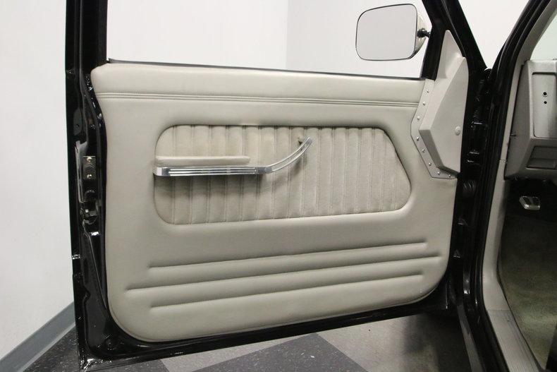 1989 Chevrolet C/K 1500 37