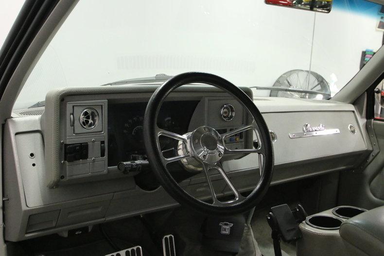 1989 Chevrolet C/K 1500 38
