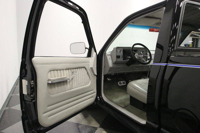 1989 Chevrolet C/K 1500 36