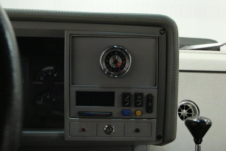 1989 Chevrolet C/K 1500 42