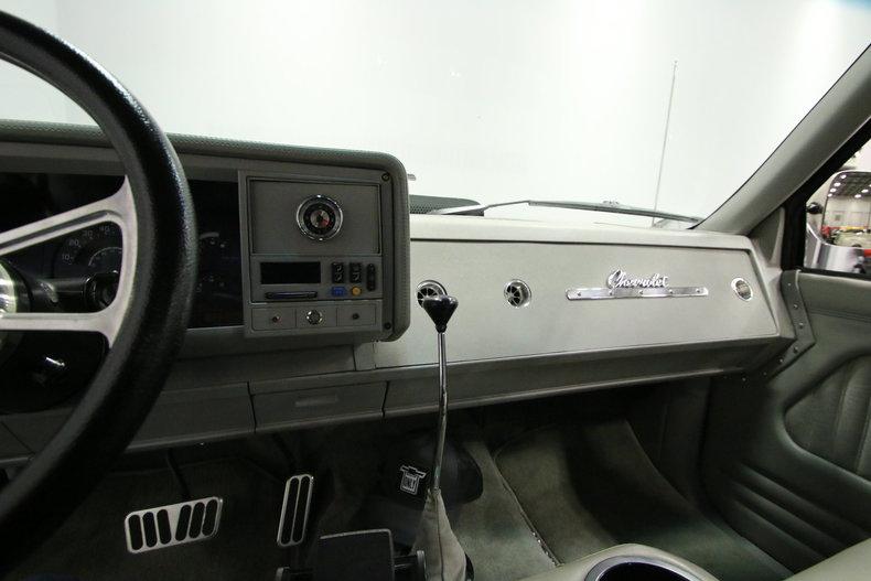 1989 Chevrolet C/K 1500 45