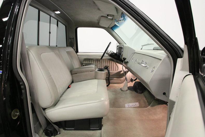 1989 Chevrolet C/K 1500 48