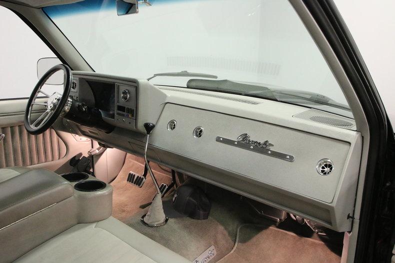 1989 Chevrolet C/K 1500 49