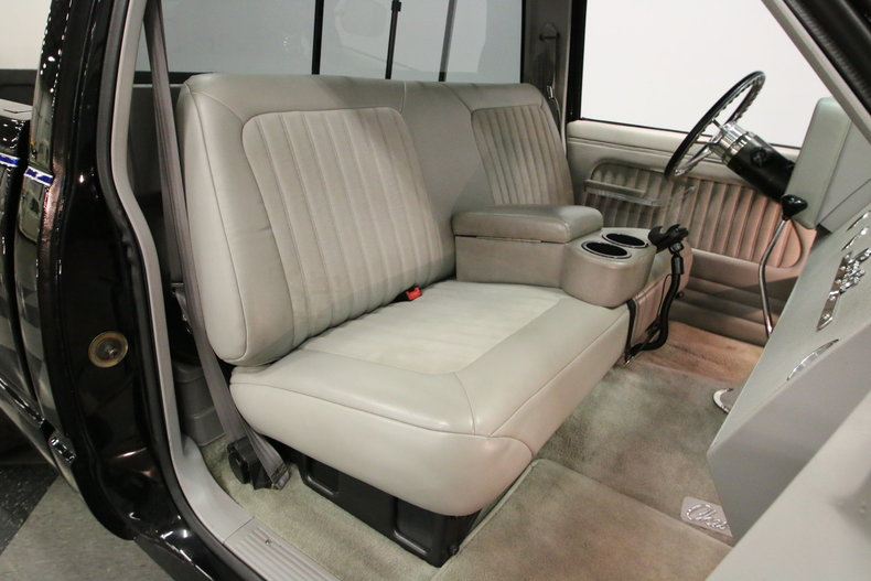 1989 Chevrolet C/K 1500 47
