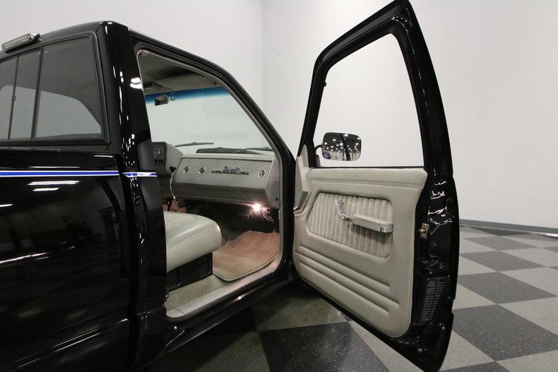 1989 Chevrolet C/K 1500 54