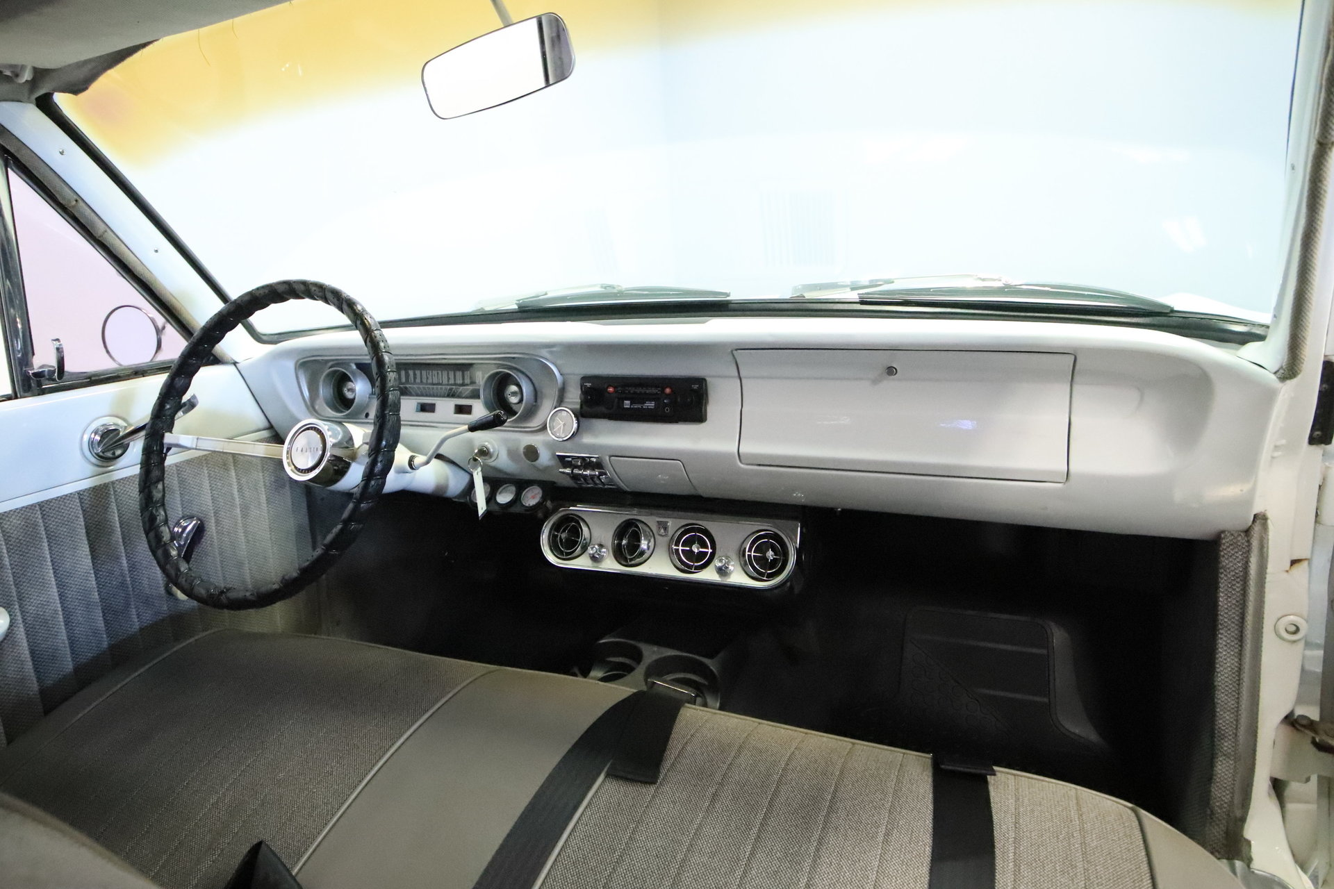 1964 Ford Falcon Streetside Classics The Nations Trusted Ranchero For Sale Spincar View 360