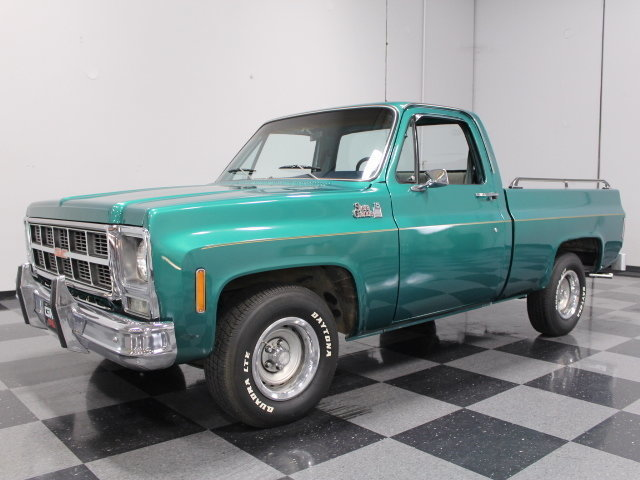For Sale: 1979 GMC C1500
