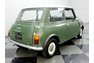 For Sale 1972 Morris Mini