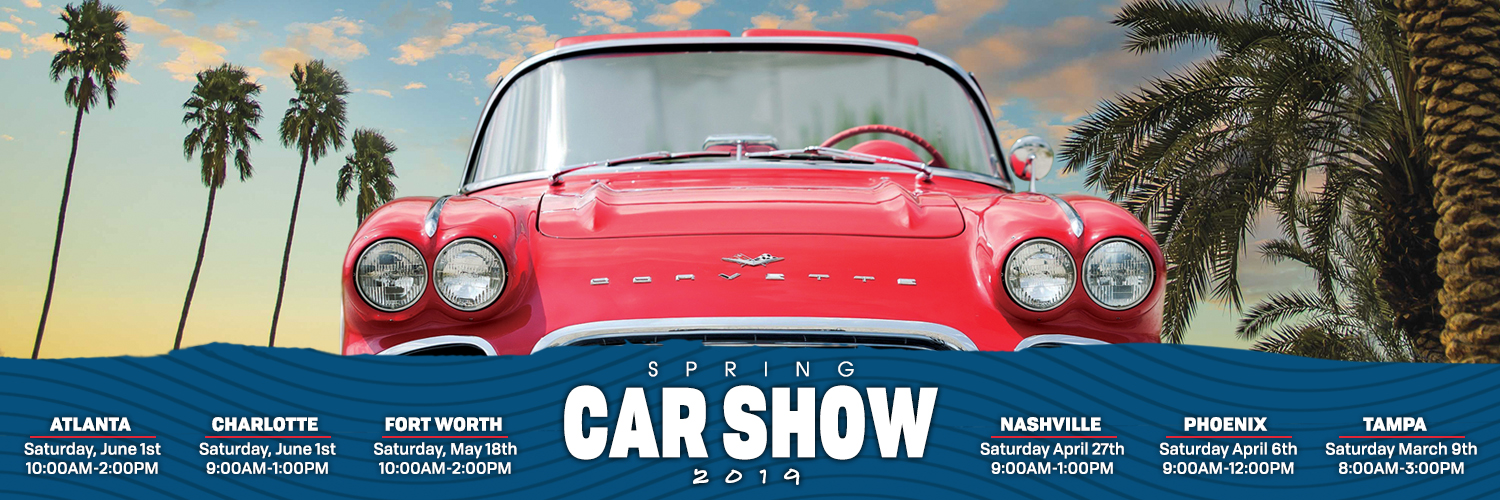 Streetside Classics The Nation S Trusted Classic Car Consignment