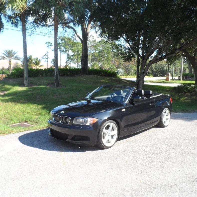 2010 Bmw 135i Suncoast Auto Auction