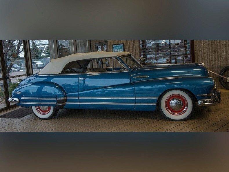 1942 Buick Series 50 Super