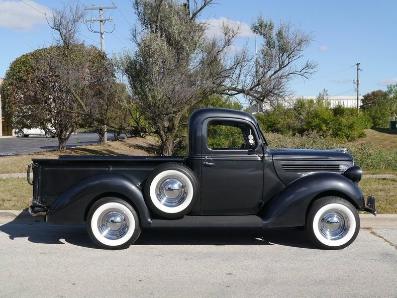 1938 Ford Pickup
