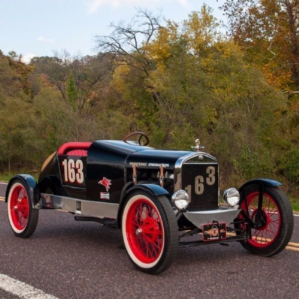1926 Ford Model T Frontenac