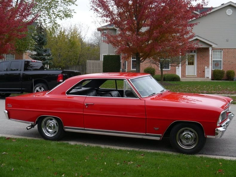 594405518f4bd hd 1966 chevrolet nova super sport
