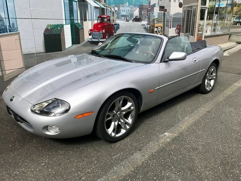 5988802829632 hd 2003 jaguar xk8 roadster