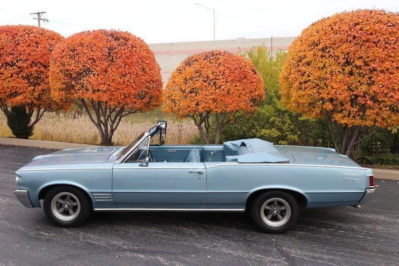 599680598c215 hd 1964 pontiac tempest custom convertible