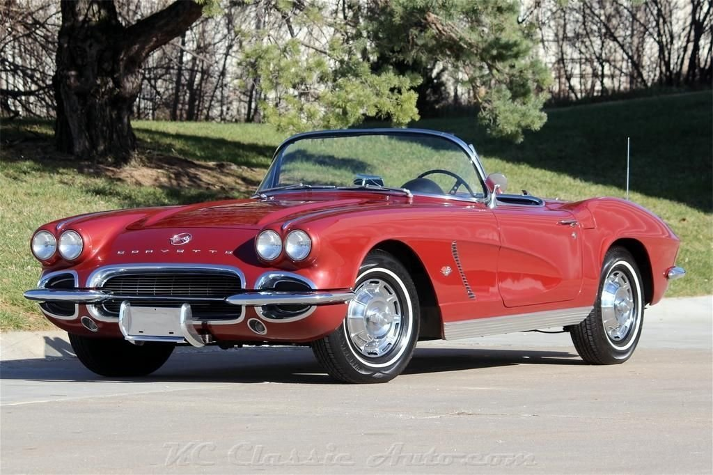 61396adddf52e hd 1962 chevrolet corvette restored excellent condition