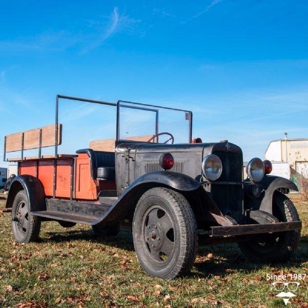 62525b4bfc7f2 hd 1929 chevrolet model t pickup