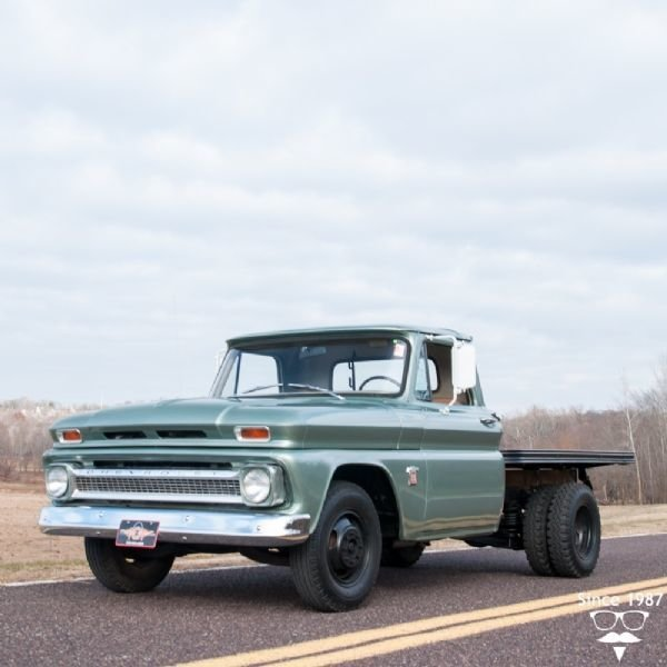 6255269584175 hd 1964 chevrolet flatbed