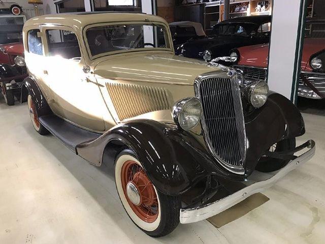 63388a2ec885b hd 1934 ford model 40 b 2 dr sedan