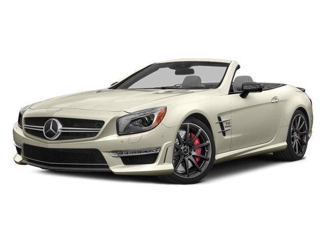 2014 Mercedes-Benz Sl 65
