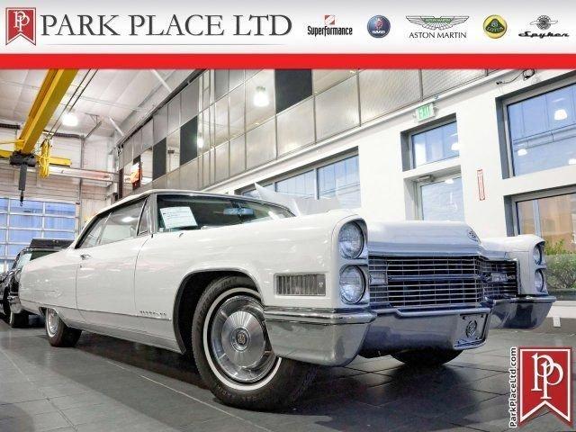 64779ab800c5d hd 1966 cadillac eldorado convertible