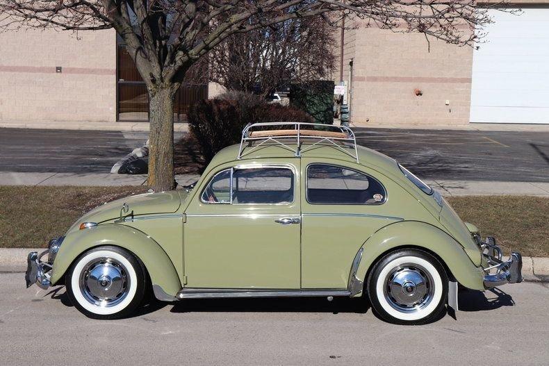 65164de07b4c1 hd 1960 volkswagen beetle