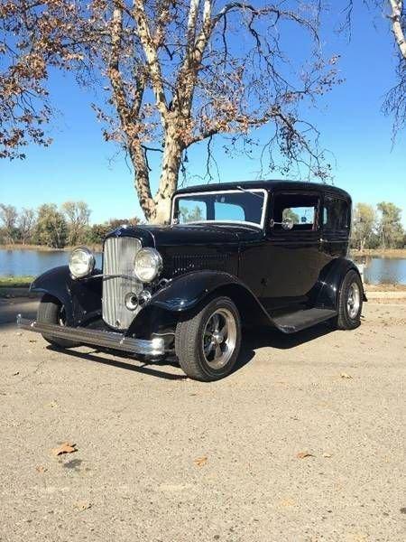 6608320a3e2e4 hd 1932 ford tudor