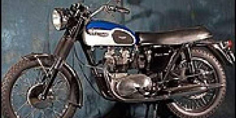66114001a07ce hd 1967 triumph tiger 500