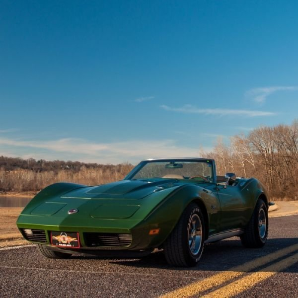 6702377f17c98 hd 1973 chevrolet corvette