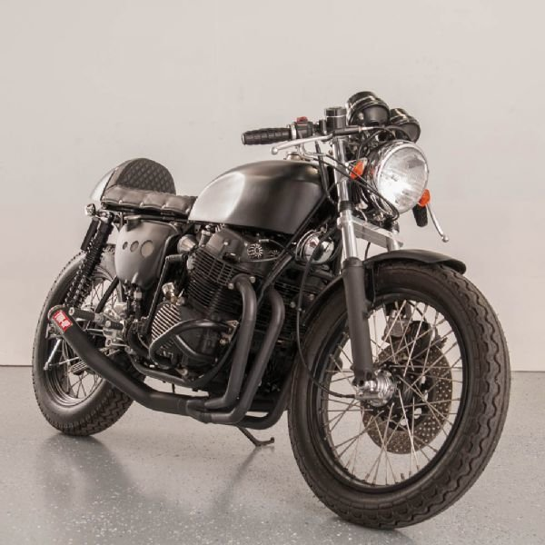 1976 Honda Cb750 Motorcycle