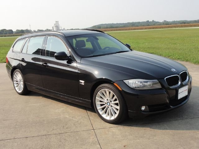 2011 BMW 328 I X Drive