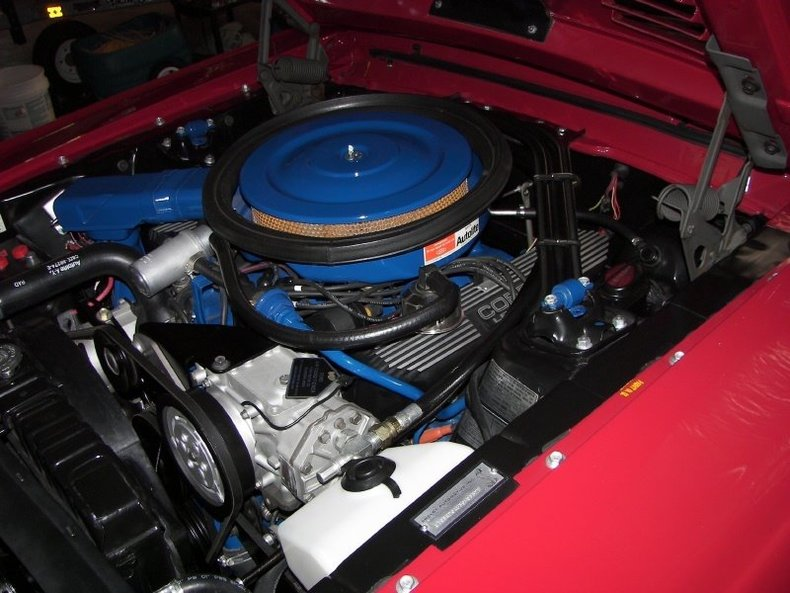 1968 1968 Shelby GT500KR For Sale