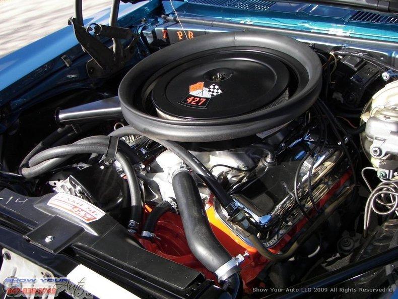 1969 1969 Chevrolet Camaro Yenko S/C For Sale