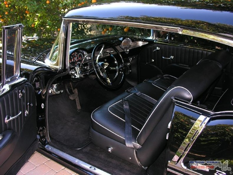 1955 1955 Chevrolet Bel Air Sports Coupe For Sale