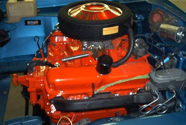 1969 1969 Dodge Dart GTS For Sale