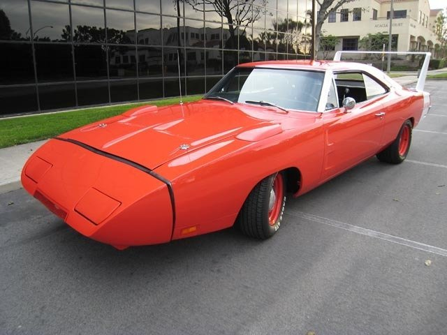 1969 1969 Dodge Daytona For Sale