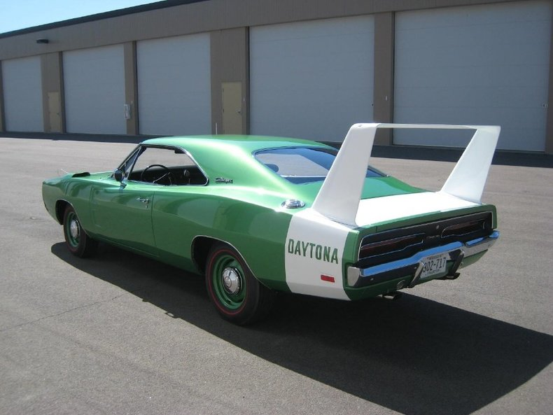 1969 1969 Dodge Daytona For Sale