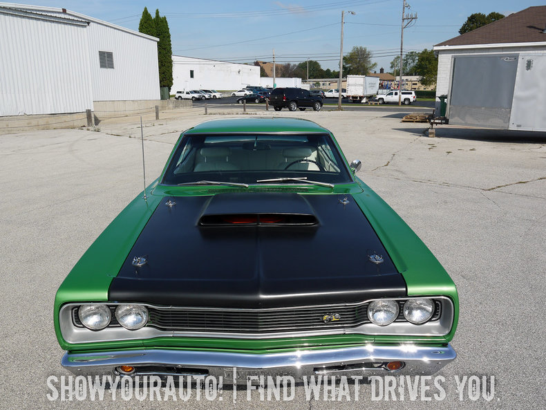 1969 1969 Dodge Super Bee For Sale