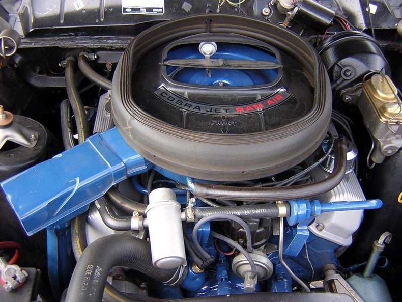 1969 1969 Ford Torino Cobra For Sale