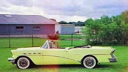 1956 1956 Buick Series 50 Century For Sale