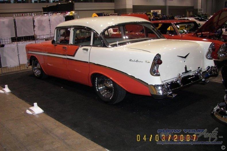 1956 1956 Chevrolet 210 Sedan For Sale