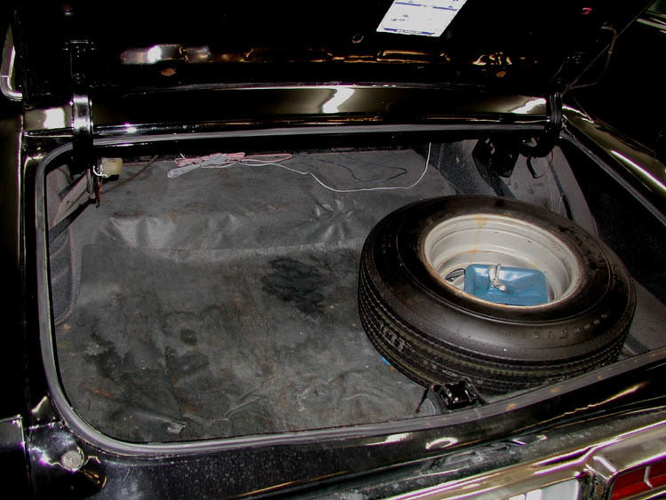 1969 1969 Pontiac Grand Prix SJ For Sale