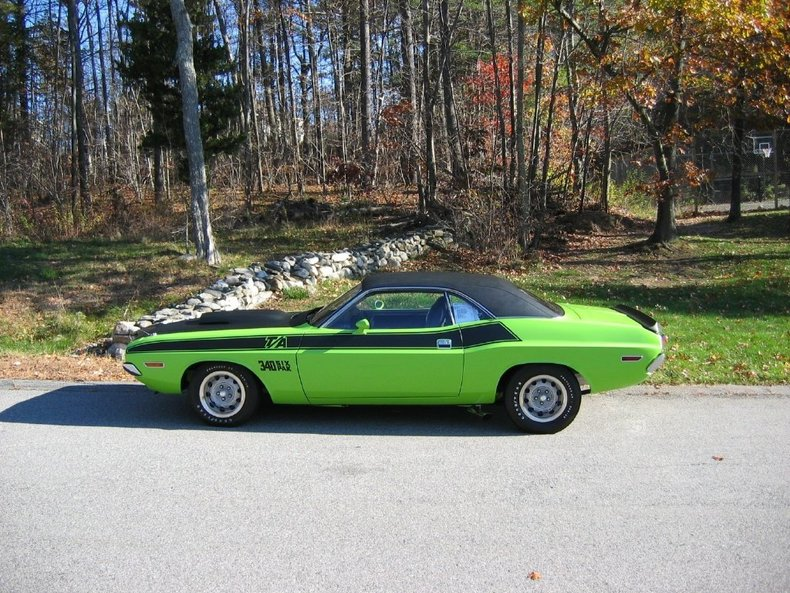 1970 1970 Dodge Challenger For Sale