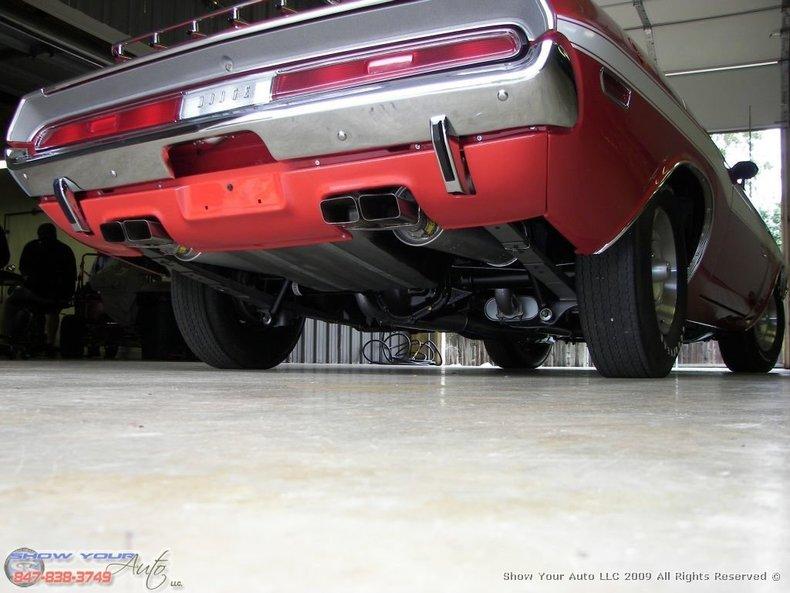 1970 1970 Dodge Challenger R/T For Sale